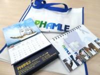 Quà tặng Phạm Lê gửi đến khách hàng thân thiết